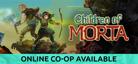 Children of Morta Cover Image