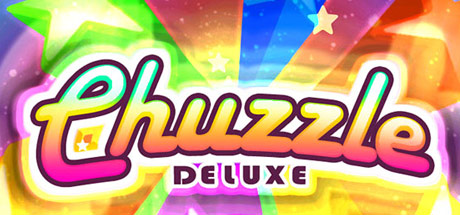 Chuzzle Deluxe Cover Image
