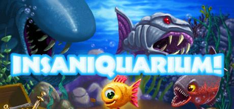 Insaniquarium Deluxe Cover Image