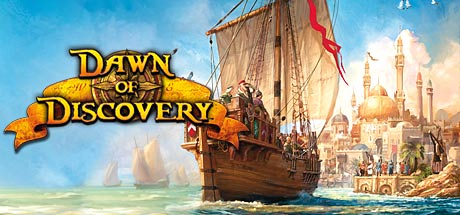Dawn of Discovery™ Cover Image