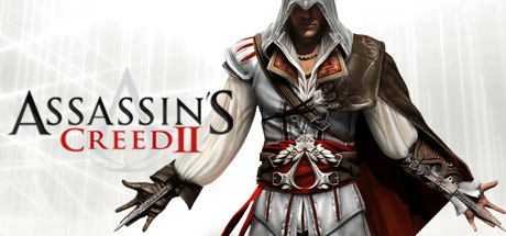 Assassin's Creed 2 Deluxe Edition Cover Image
