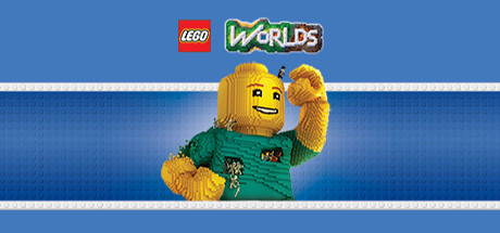 LEGO® Worlds Cover Image