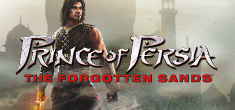 Prince of Persia: The Forgotten Sands™ Cover Image