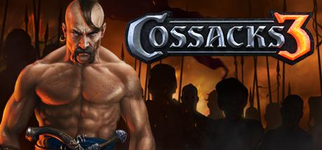 Cossacks 3 Cover Image