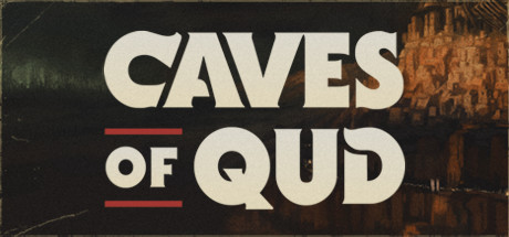 Caves of Qud Cover Image