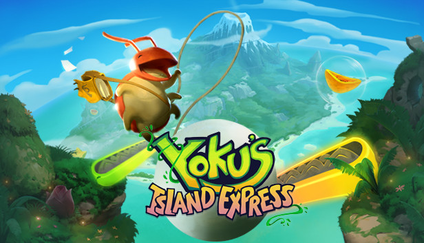 Save 80% on Yoku's Island Express on Steam