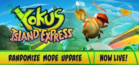 Yokus Island Express Capa