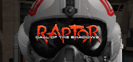 Raptor: Call of The Shadows - 2015 Edition Cover Image