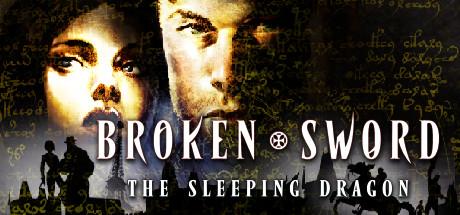 Broken Sword 3 - the Sleeping Dragon Cover Image