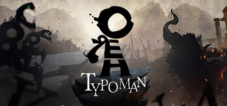 Typoman Cover Image