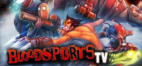 Bloodsports.TV Cover Image