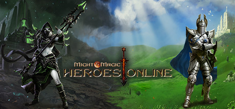 Might & Magic Heroes Online Cover Image