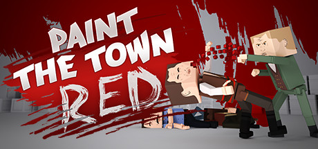 Paint the Town Red Free Download v0.14.8 (Incl. Multiplayer)