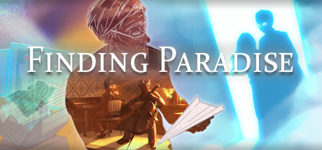 Finding Paradise Cover Image