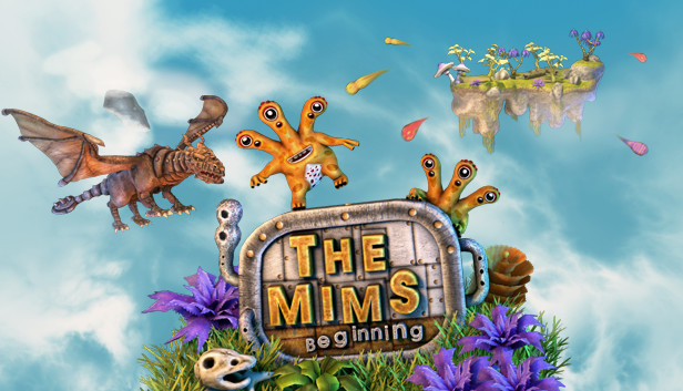 The Mims Beginning on Steam