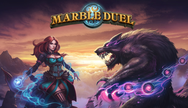Marble Duel: Sphere-Matching Tactical Fantasy on Steam