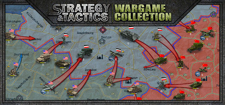 gama strategijos)