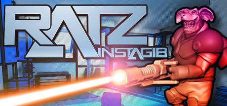 Ratz Instagib Cover Image