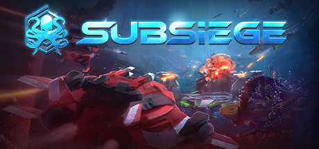 Subsiege Cover Image