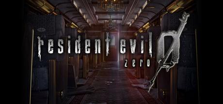 Resident Evil 0 Cover Image