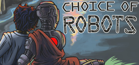 Choice of Robots Cover Image