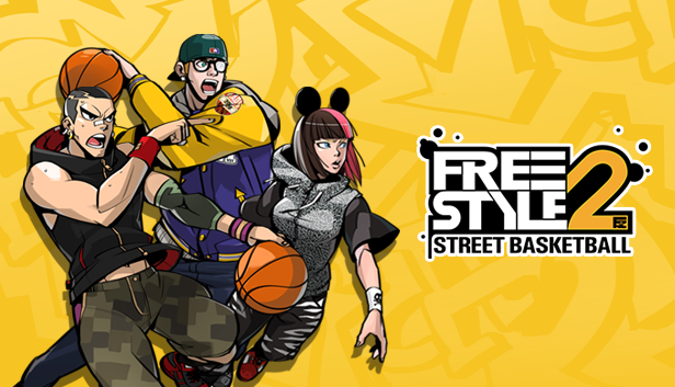 Freestyle 2 Street Basketball On Steam