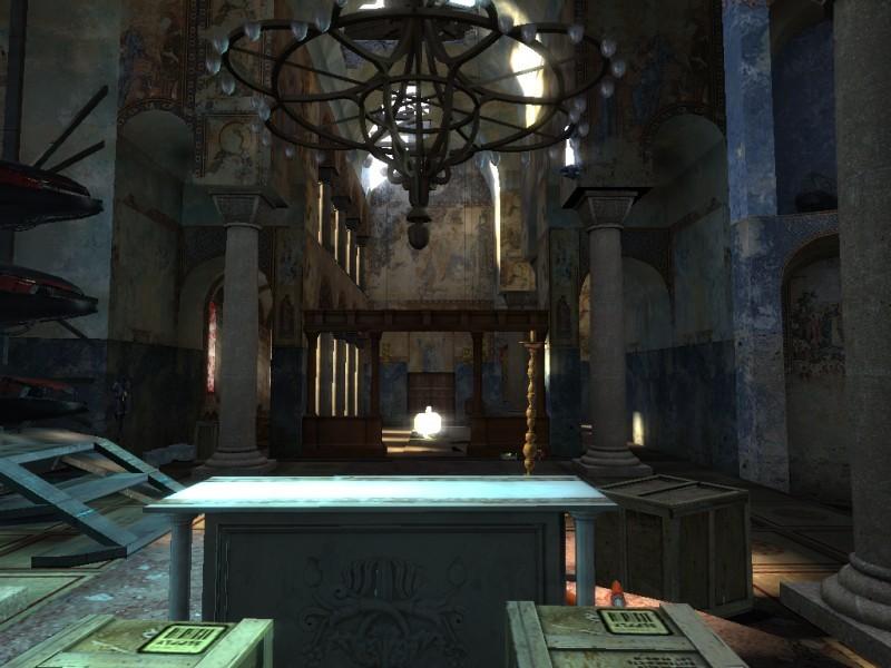 Half Life 2 Lost Coast On Steam