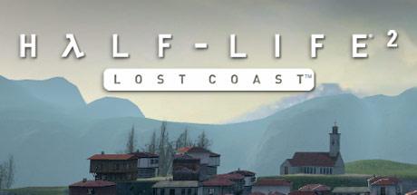 Half-Life 2: Lost Coast Cover Image