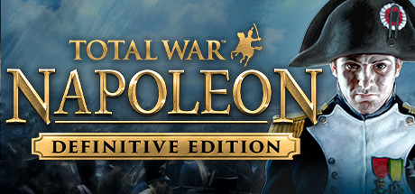 Total War: NAPOLEON – Definitive Edition Cover Image