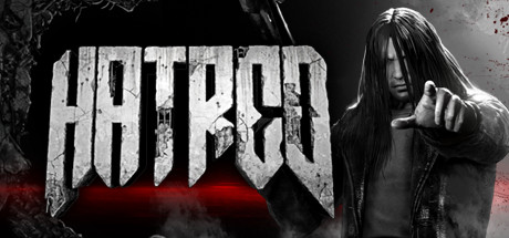 Hatred Cover Image