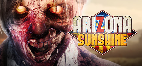 Arizona Sunshine® Cover Image
