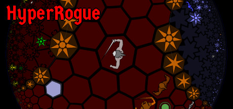 HyperRogue Cover Image