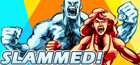 SLAMMED! Cover Image