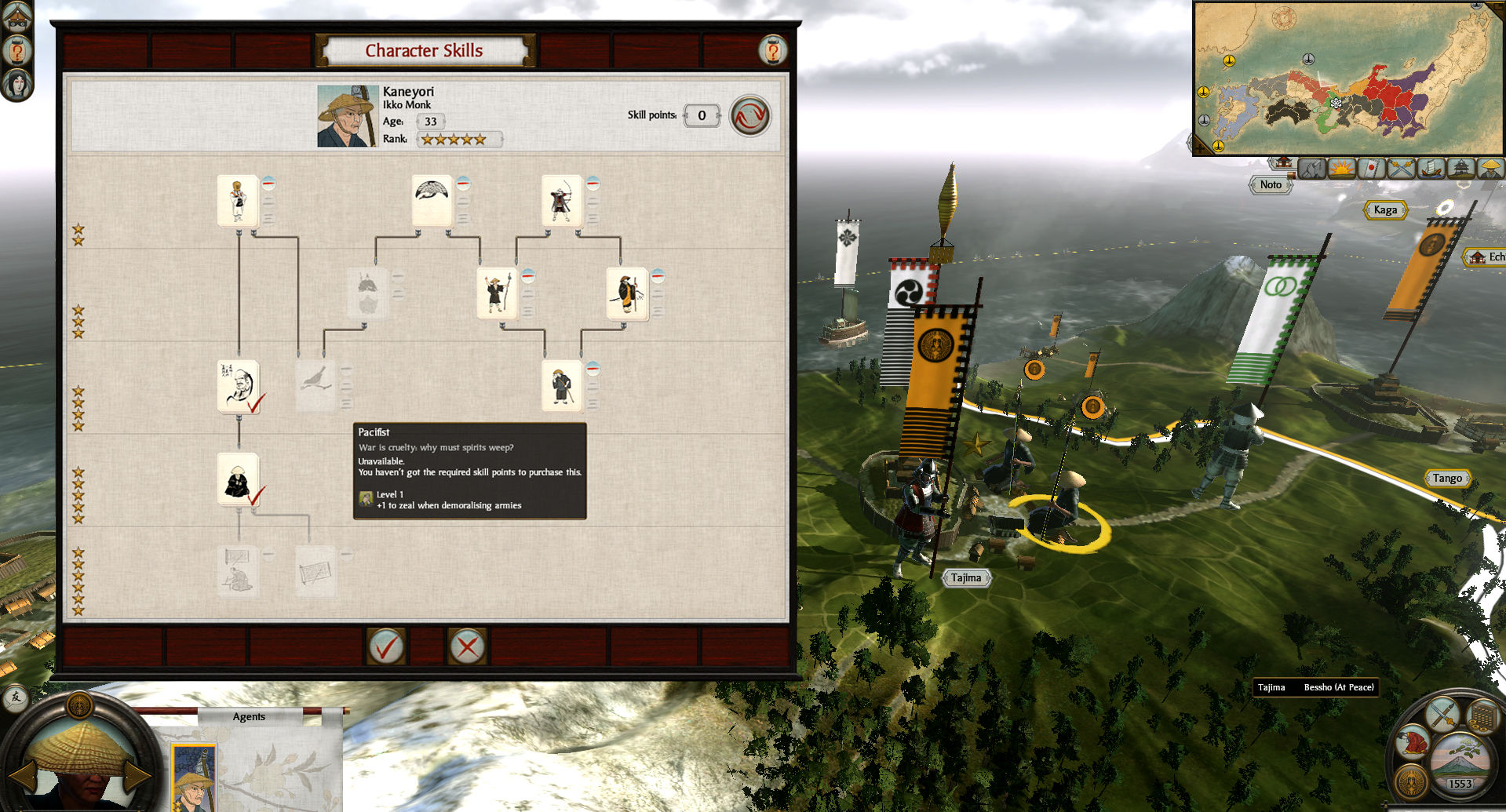 Total war: shogun 2 - the ikko ikki clan pack download for macos