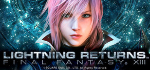 LIGHTNING RETURNS™: FINAL FANTASY® XIII