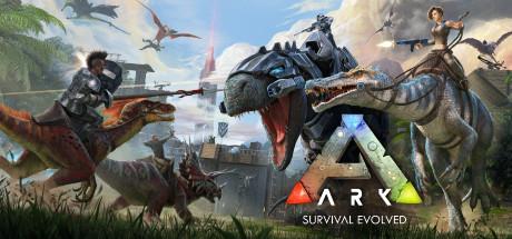 ARK: Survival Evolved Cover Image