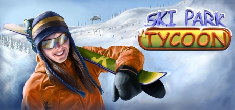 Ski Park Tycoon Cover Image