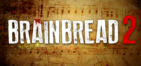 BrainBread 2 Logo