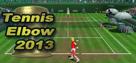 Tennis Elbow 2013 Cover Image