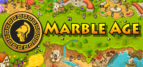 Marble Age Cover Image