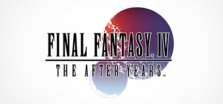 FINAL FANTASY IV: THE AFTER YEARS Cover Image