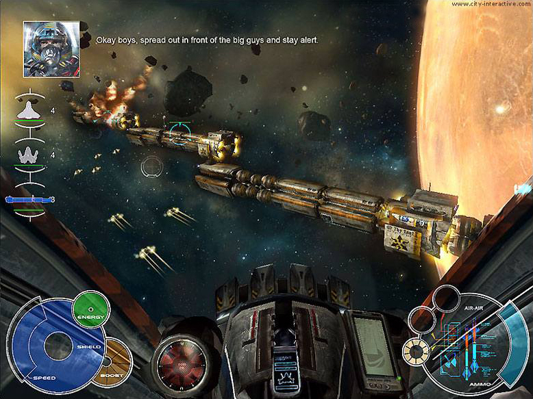 Starmageddon 2 game pace slot machine comet
