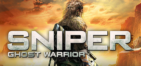 Sniper: Ghost Warrior Cover Image