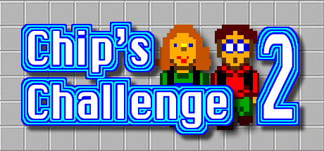 Chip's Challenge 2 Cover Image
