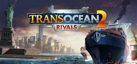 TransOcean 2: Rivals Cover Image