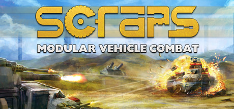 Scraps Modular Vehicle Combat Capa