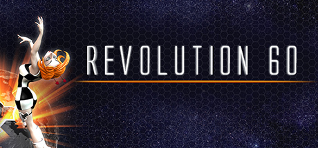 Revolution 60 Cover Image