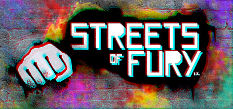 Teaser image for Streets of Fury EX