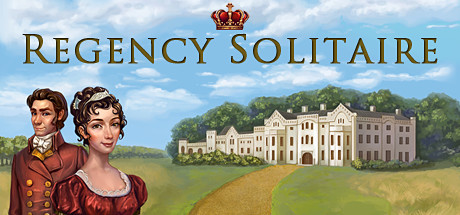 Regency Solitaire Cover Image