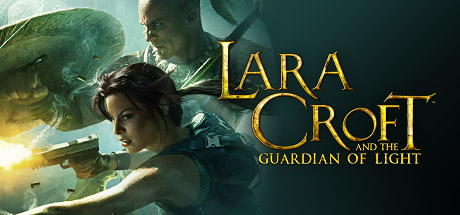 Lara Croft and the Guardian of Light Cover Image